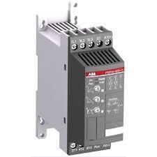 ABB - ABB SOFTSTARTER PSR12-600-70 5,5 KW 1SFA896106R7000 ( Fiyat İçin İrtibat Kurunuz )