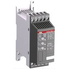 ABB - ABB SOFTSTARTER PSR16-600-70 7,5 KW 1SFA896107R7000 ( Fiyat İçin İrtibat Kurunuz )