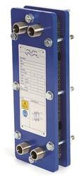 Alfa Laval - T2B-FG 0.5 Tonluk Kullanım Suyu Plakalı Eşanjör-Isıtma 25.000kcal/h