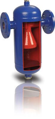 Ayvaz Buhar Separatörü / SPR-40 Çap:100