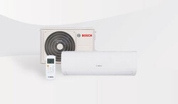 BOSCH - Bosch Split Klima Dış Ünitesi , Climate RAC5000 18.000 btu/h Dış Ünite