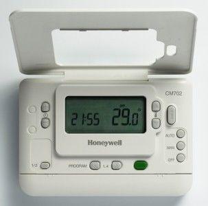 CMT727D1016 Chronotherm Termostat