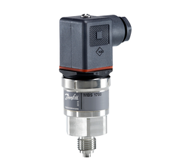 DANFOSS - Danfoss MBS1700 Kompakt Basınç Sensörü / 0-25 bar