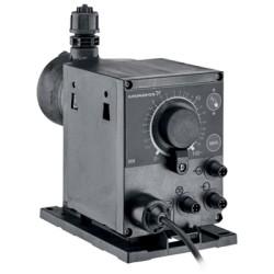 Grundfos - Grundfos DDE 200-4 B-PVC/V/C-F-31U3U3FG Dozaj Pompa