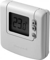 Honeywell - DT90E1012 Dijital Oda Termostatı