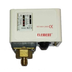 Element - ELT 35 -02/8 Bar Prosestat