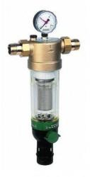 Honeywell - Honeywell F76S-1/2AD DN15 200 Micron Su Filtresi