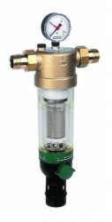 Honeywell - Honeywell F76S-2AB DN50 20 Micron Su Filtresi