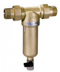 Honeywell - FF06-3/4AAM 100 Micron Su Filtresi