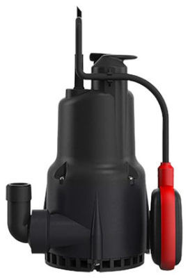 Grundfos KPC 600 A 1x220 50Hz Schuko Drenaj Atık Su Pompası