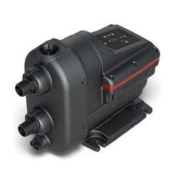 Grundfos - Grundfos SCALA2 3-45 AKCCDE 1x200-240V 50/60Hz Schuko plug Paket Hidrofor