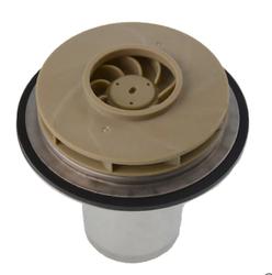 Grundfos - Grundfos Sirkülasyon Pompa Motoru İçi - Rotor