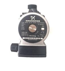 Grundfos - Grundfos Sirkülasyon Pompası Motoru , 15-50