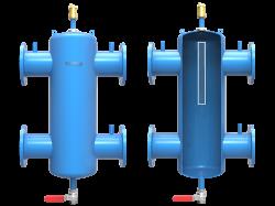 Kodsan - KDT-K 150 Kaynaklı Denge Tankı