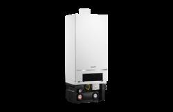 Buderus - LOGAMAX PLUS GB162-100 V2 TR (6 BAR) KAZAN
