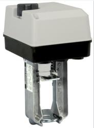 Honeywell - ML6420A3015 Yüzer Kontrol El Kumandalı Motorlu Vana