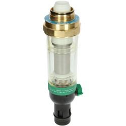 Honeywell - Honeywell SK06T 1/2 Basınç Düşürücü Filtre