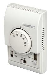 Smallart - Smallart Mekanik Fancoil Termostat / TR-110M