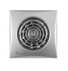 Soler Palau Silent - Soler Palau Silent - 100 CZ Silver Mini Aksiyel Fan (95 m3/h)