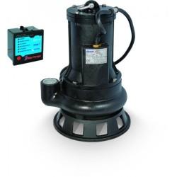 Star Pompa - SPK B 550 T Parçalayıcı Bıçaklı, Endüstriyel Tip Pis Su Pompası