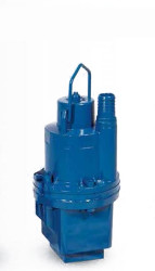 Star Pompa - ST3 Elektromanyetik Drenaj Dalgıç Pompası