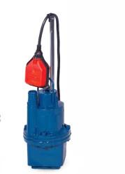 Star Pompa - ST3 Flatörlü Elektromanyetik Drenaj Dalgıç Pompası