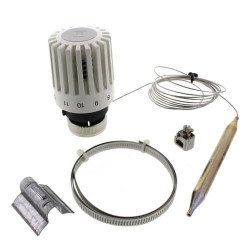 Honeywell - T100R-AB Daldırma Tip Sensörlü Termostatik Radyatör Vanası