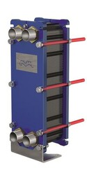Alfa Laval - ALFA LAVAL T5-MFG 10 Tonluk Kullanım Suyu Plakalı Eşanjör-Isıtma 500.000 kcal/h