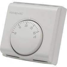 Honeywell - T6360A1012 Lambalı Oda Termostatı