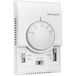 Honeywell - T6375B1021 Fan-Coil Termostat