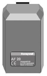 Honeywell - Honeywell T7412A1000 Mahal Tipi Kazan Kontrol Sistemi Sıcaklık Sensörü