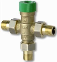 Honeywell - TM50-1/2A Termal Kontrollü Termostatik Karışım Vanası