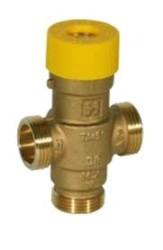 Honeywell - TM50SOLAR-1/2E Termostatik Karışım Vanası