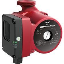 Grundfos - UPS2 25-40/60 130 Sirkülasyon Pompası