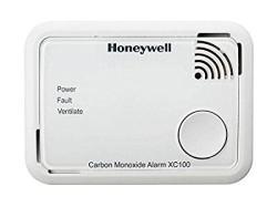 Honeywell - XC100-EN Karbonmonoksit Alarm Cihazı