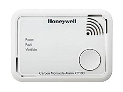 Honeywell - Honeywell XC70-EN Karbonmonoksit Alarm Cihazı