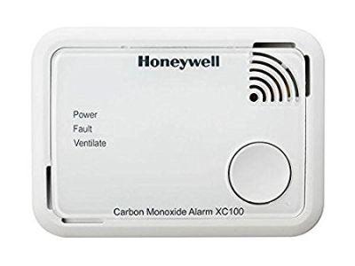 Honeywell XC70-EN Karbonmonoksit Alarm Cihazı
