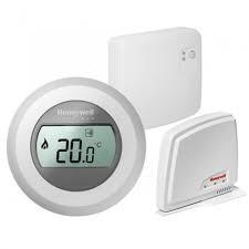 Honeywell - Y87RFC2090 Akıllı Termostat