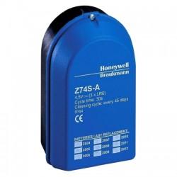 Honeywell - Honeywell Z74S-A Otomatik Ters Yıkama Su Filtresi Motoru